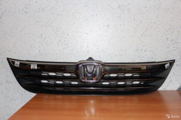 Запчасть решетка радиатора передняя Honda Stepwgn