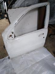 Запчасть дверь передняя левая Fiat Albea