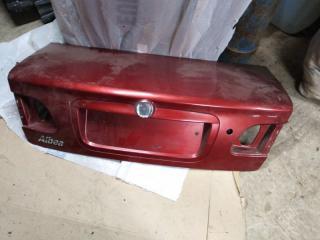 Запчасть крышка багажника задняя Fiat Albea