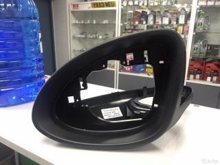 Запчасть корпус зеркала передний левый Porsche Cayenne