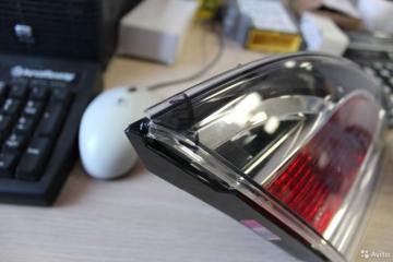 Запчасть фонарь задний левый Mazda 6