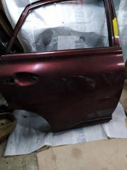 Запчасть дверь задняя правая Lexus RX350