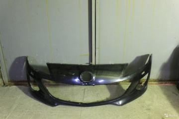 Запчасть бампер передний Mazda Mazda3