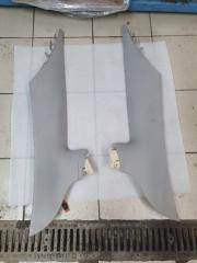 Запчасть обшивка салона задняя правая Audi A6 C6