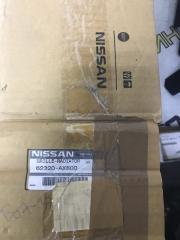 Запчасть решетка радиатора передняя правая Nissan Micra