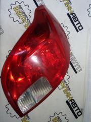 Запчасть фонарь задний левый Opel Mokka