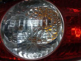Запчасть фонарь задний правый Chevrolet Niva
