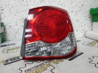 Запчасть фонарь задний правый Chevrolet Cruze