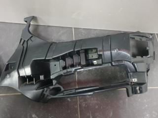 Запчасть крепление противотуманной фары переднее левое BMW X3