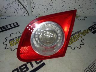 Запчасть фонарь задний правый Volkswagen Passat B6