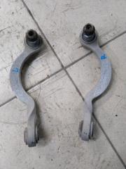 Запчасть стойка стабилизатора задняя Audi Q7 2007