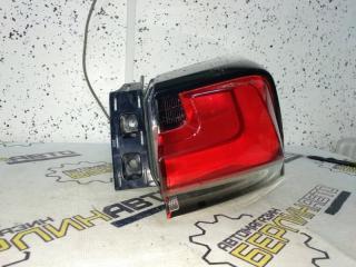 Запчасть фонарь задний правый Lexus NX200