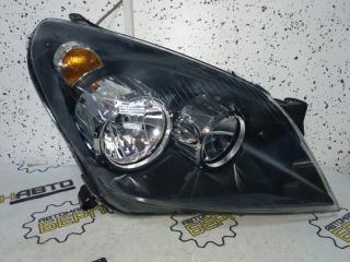 Запчасть фара передняя правая Opel Astra H 2008