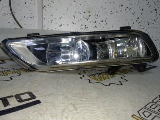 Запчасть фонарь противотуманный передний левый Volkswagen Passat B7