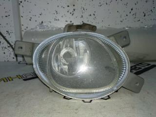 Запчасть фонарь противотуманный передний левый Volvo XC 70
