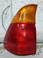 Запчасть фонарь задний левый BMW X5