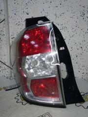 Запчасть фонарь задний левый Subaru Forester
