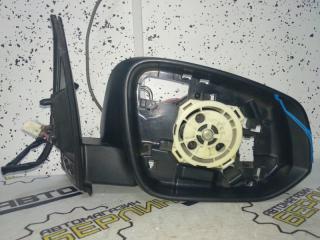 Запчасть корпус зеркала передний правый Toyota Rav4