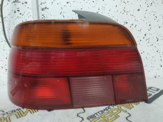 Запчасть фонарь задний левый BMW 5