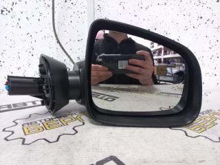 Запчасть зеркало переднее правое Renault Logan