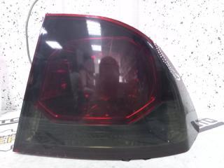 Запчасть фонарь задний правый Honda Civic