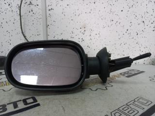 Запчасть зеркало Renault Logan