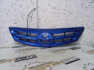 Запчасть решетка радиатора передняя Mazda Mazda3