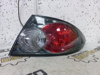 Запчасть фонарь задний Mazda Mazda6