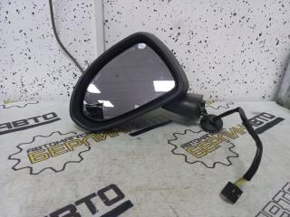 Запчасть зеркало левое Opel Corsa