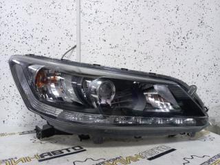 Запчасть фара передняя правая Honda Accord