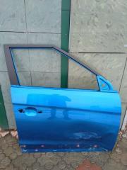 Запчасть дверь передняя правая передняя правая Hyundai Creta