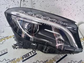 Запчасть фара передняя правая Mercedes-Benz GLA-Class 2014
