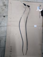 Запчасть трос ручника задний Skoda Octavia 2007