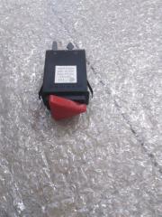Запчасть кнопка аварийки Skoda Octavia 2007