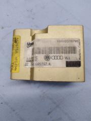 Запчасть клапан кондиционера Skoda Octavia 2007