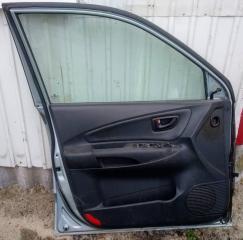 Запчасть дверь передняя левая Hyundai Tucson
