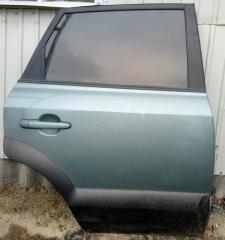 Запчасть дверь задняя правая Hyundai Tucson