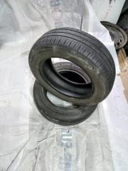 Комплект из 2-х Шина R15 / 185 / 65 KUMHO KH17 (б/у)