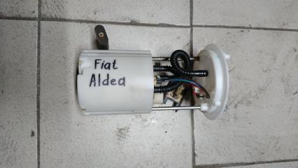 Запчасть насос топливный Fiat Albea
