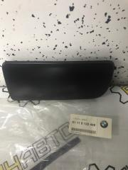 Запчасть заглушка птф левая BMW 3-серия