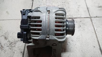 Запчасть генератор Opel Corsa