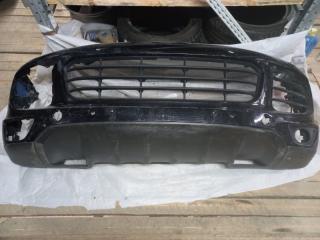 Запчасть бампер передний Porsche Cayenne