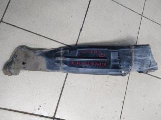 Запчасть пыльник крыла Skoda Octavia 2007