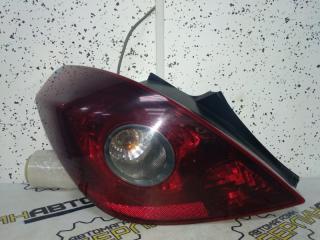 Запчасть фара задняя правая Opel Corsa 2006