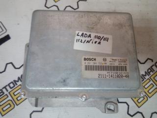 Запчасть блок управления двигателем Lada