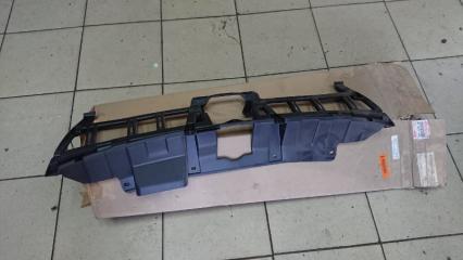 Запчасть накладка бампера Suzuki Grand vitara 2015