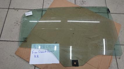 Запчасть боковое стекло заднее правое Fiat Grande Punto 2005