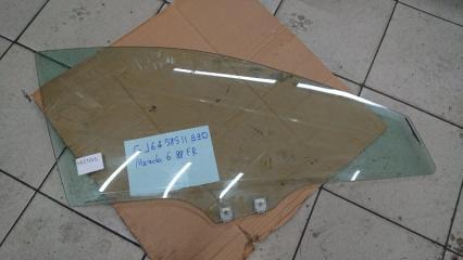 Запчасть боковое стекло переднее правое Mazda 6 2002