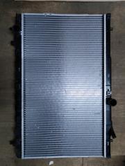 Запчасть радиатор двс Hyundai Santa Fe