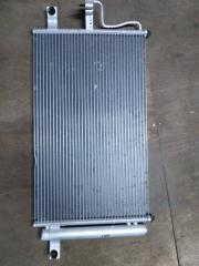 Запчасть радиатор кондиционера Hyundai Accent